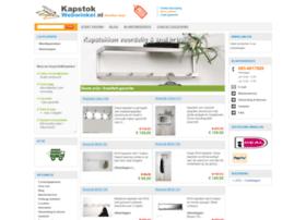 kapstokwebwinkel.nl