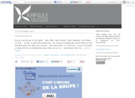 kapsuleblog.fr