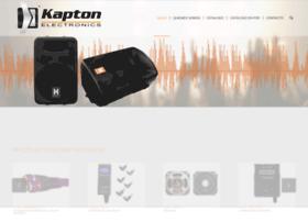 kapton.com.mx