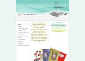 kapublishers.com
