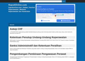 kapukonline.com
