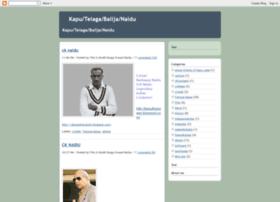 kaputhepower.blogspot.co.uk