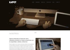 kaputt.com.ve