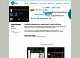 kapweb.com