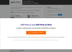 kar.corporateperks.com