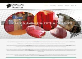 karaaslannakliyat.com