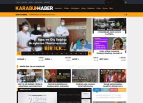karabukhaber.com.tr