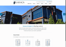 karacabigbag.com