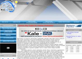 karacaizolasyon.com