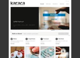 karacaserigrafi.com