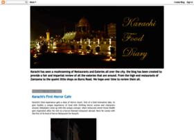karachi-food-diary.blogspot.com