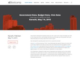 karachi.dbootcamp.org