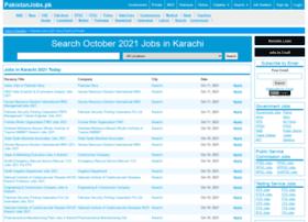 karachi.pakistanjobs.pk