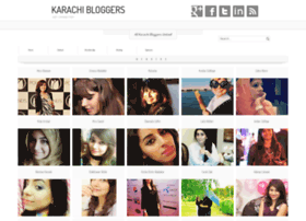 karachibloggers.org