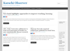 karachiobserver.com