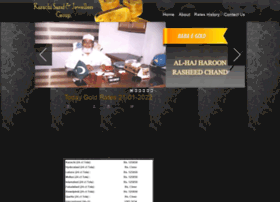 karachisaraf.com