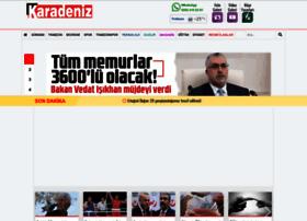 karadenizgazete.com.tr