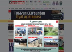 karadenizgazete.com