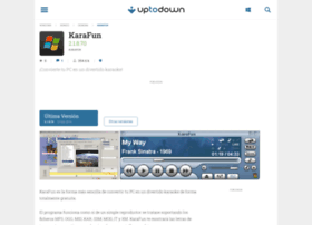 karafun.uptodown.com
