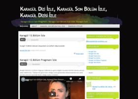 karaguldiziizle.wordpress.com