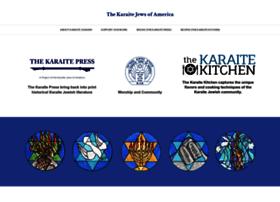 karaites.org