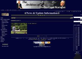 karajan.info
