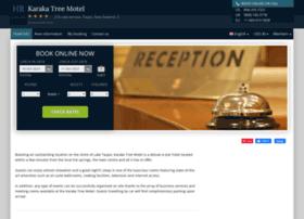 karaka-tree-motel-taupo.h-rez.com