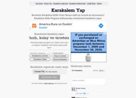 karakalemyap.com