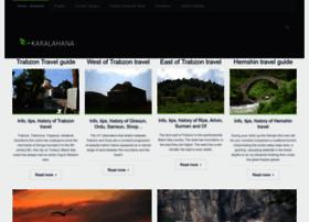 karalahana.com