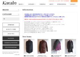 karaln-shop.com