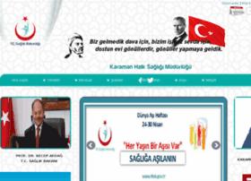 karamanhsm.gov.tr