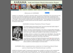 karamanow.org
