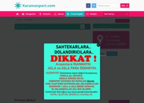 karamanport.com