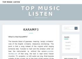 karamp3.com
