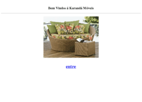 karandamoveis.com.br