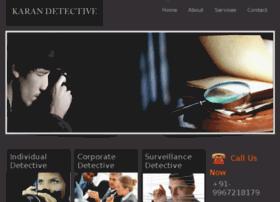 karandetective.com