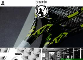 karanta.fr