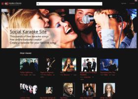 karaoke-4-free.com