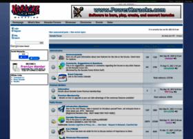 karaoke-forum.com