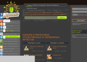 karaoke-karaoke.com.ua