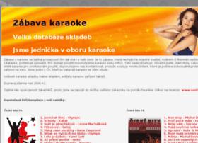 karaoke-zabava.com