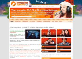 karaoke-zabava.cz