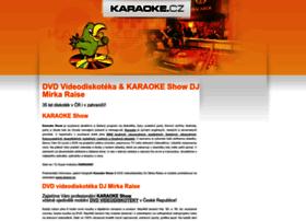 karaoke.cz
