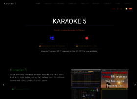 karaoke5.com