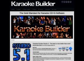 karaokebuilder.com