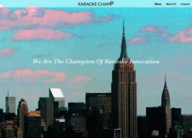 karaokechamp.com