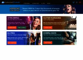 karaokecloud.com