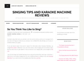 karaokeforall.com