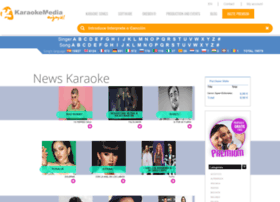 karaokekm3.com