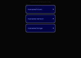 karaokesansaar.com